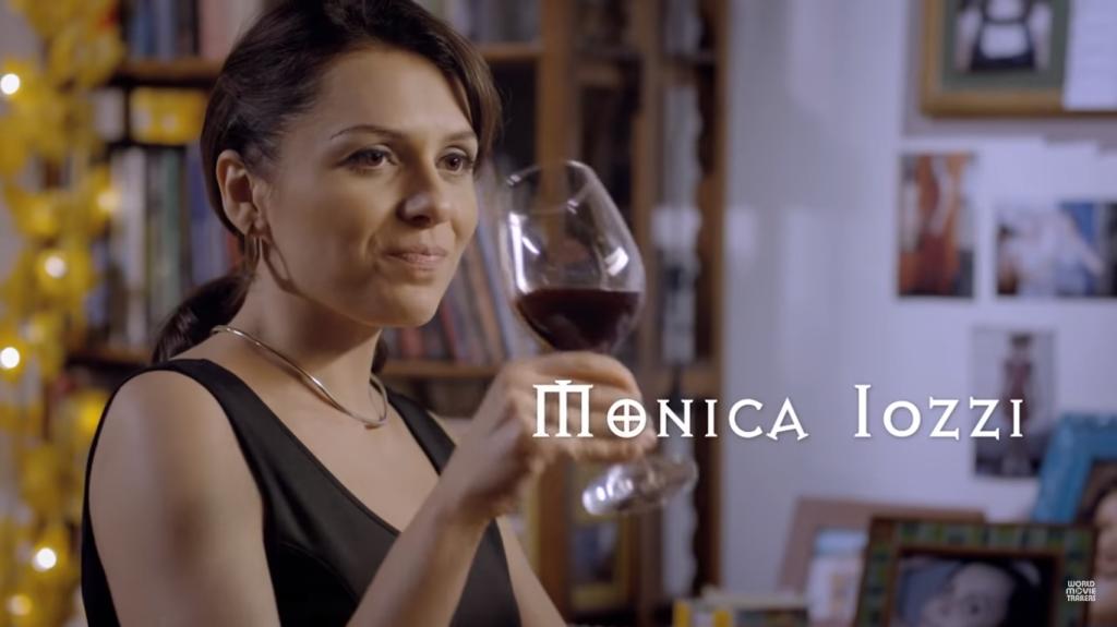Monica Iozzi em A Comédia Divina