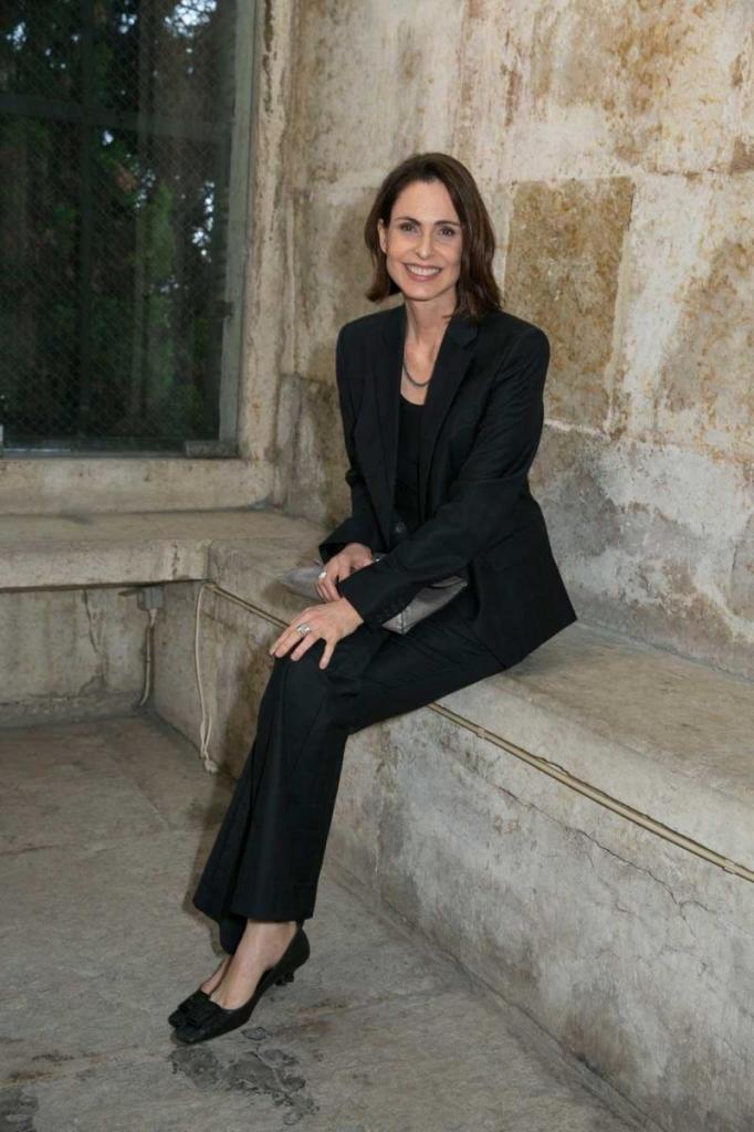 Silvia Pfeifer | Ouro Verde | TVI