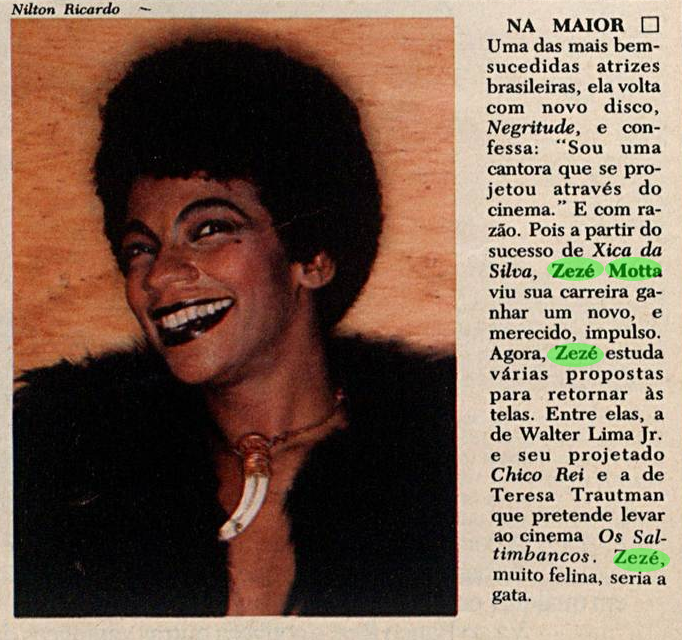 Zezé Motta na Ano 1979\Edição 1419 (1)