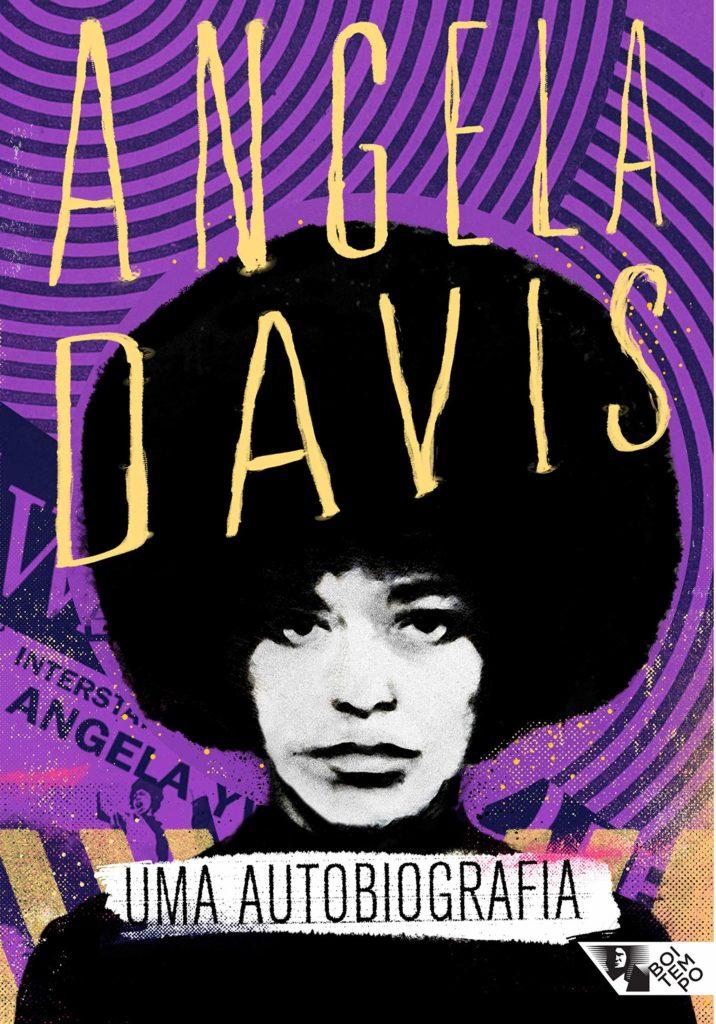Autobiografia de Angela Davis