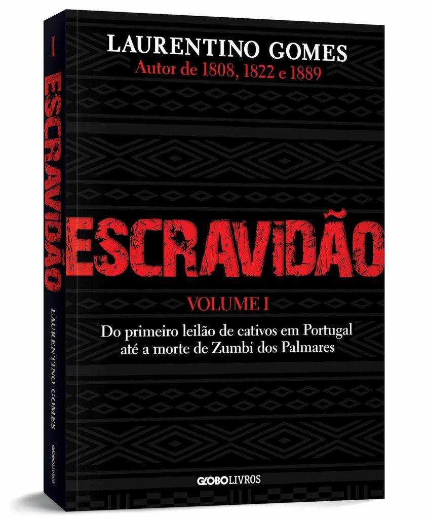 Escravidão – Larentino Gomes