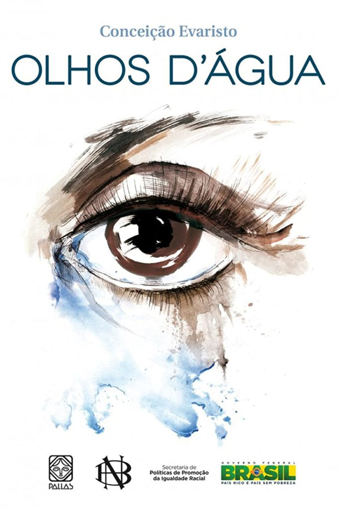 Olhos d'água Conceição Evaristo